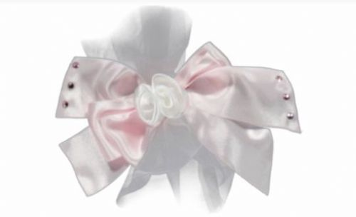 Piccola Speranza Girls Bow Hair Clip